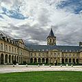 Caen, 16 septembre 2020: réunion de la <b>commission</b> permanente du conseil régional de Normandie