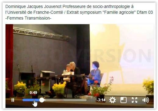 4 extraits - 4 vidéos (pour ceux qui ne sont pas inscrits sur Facebook) - Bravo aux intervenant.e.s qui ont captivé le public !