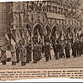 ACPG porte-<b>drapeau</b> Saint-Quentin Aisne nouvelle