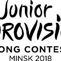 La France participera à l'Eurovision junior 2018