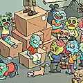 Zombie tim