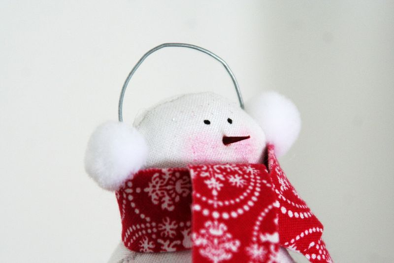 Bonhomme de neige (3)