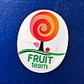 Equipe Fruit