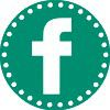 facebook ultramarine green