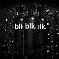 Eau Minérale Noire - Spring Water Infused - <b>BLK</b>