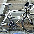 Roues carbone NERZH WH385HT