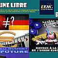 « l'ultimatum de la france à l'allemagne sur l'euro. historique »