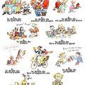 Droits du lecteur - Daniel Pennac & Quentin Blake