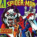 Spectacular <b>Spiderman</b>