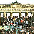 Berlin 1989 : le 9/11 avant le 11/9