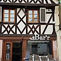 Le bar'r barr bas-rhin bar