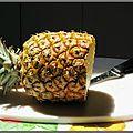 Mon fruit