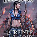 L'étreinte des flammes ❉❉❉ Patricia <b>Briggs</b>
