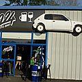 A040. M24 AUTO BAR ST GEORGES DE DIDONNE