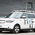 <b>UK</b>'s FiveAI gets $35M to build a taxi service powered by its own self-driving car platform