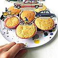 Cake toppers paper car Au pays des Cactus