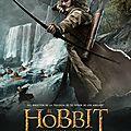 Bard The Bowman El Hobbit La Desolacion de Smaug