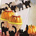 Halloween : ribambelle de chats et chauve-souris pour occuper les petits