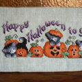 Lynn Busa - Happy Halloween to you