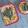 Cactus et