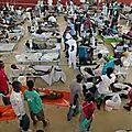 Le Cholera dans l'Histoire d'<b>Haiti</b>