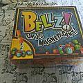 Beelz ! un jeu magnétisant (goliath)