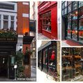 Petites boutiques from London