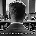 Sept jours en mai (seven days in may) (1964) de john frankenheimer