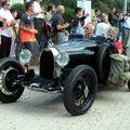 Bugatti T37A GP de 1928 (Festival Centenaire Bugatti)