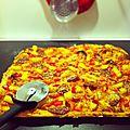 Oh pizza, mamamiiia