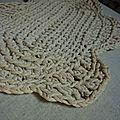 nuage livre crochet