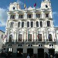 005 La plaza Grande, Quito