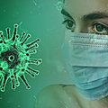 Le CDC dit que les personnes entièrement vaccinées ont propagé la variante Delta et devraient porter des masques
