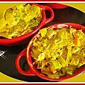 Cocottes en croute