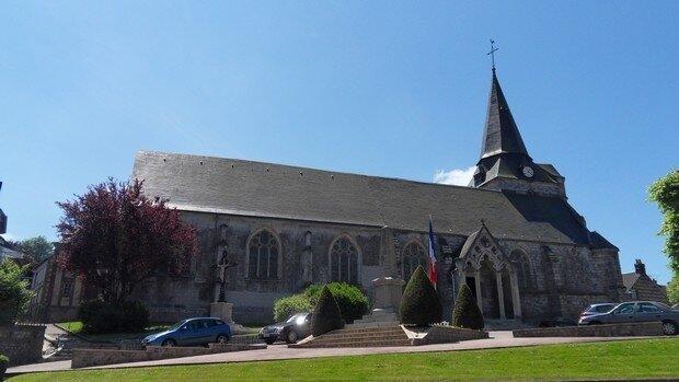 Eglise-Notre-Dame-de-Doudeville