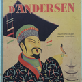 <b>Livre</b> <b>Collection</b> ... CONTES d'ANDERSEN (1948) *Editions BIAS*