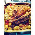 *poulet roti