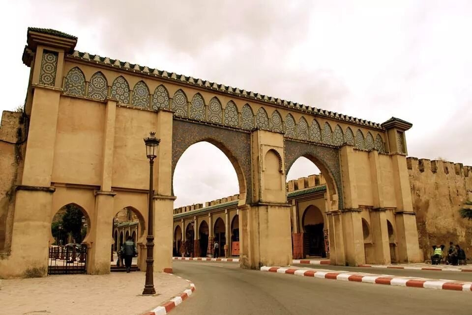 Arc_Moulay_Ismail