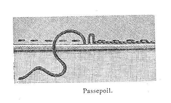 passepoil