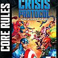 Protocole de Crise