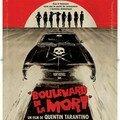 Boulevard de la mort de quentin tarantino, un film grindhouse