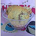 Cookies kinder maxi