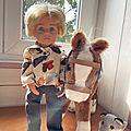 Poupée Little Kidz <b>Gotz</b> 36 cm