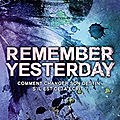 Remember Yesterday, de Pintip Dunn