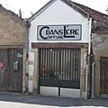 <b>C</b> DANS <b>l</b>'<b>ERE</b> Pontailler-sur-Saône Côte d'or coiffeur photo humour