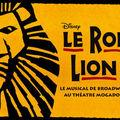 J'irai bien (re)voir ... le roi lion