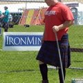 Dan mckim and his flying hammers: two world records in 2014