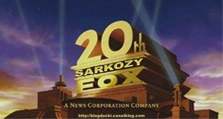 Sarko Fox