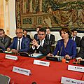 CONFERENCE SOCIALE 1