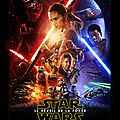Star Wars : Le <b>réveil</b> de la <b>force</b> - Episode VII - J.J. Abrams